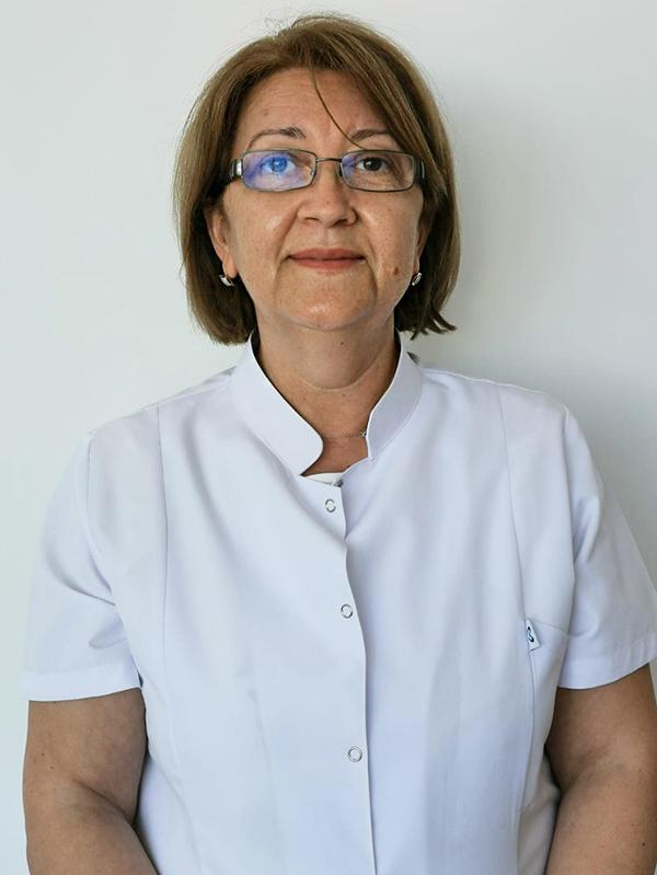 Dr. Alina Daniela Totorean